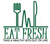 eat fresh logo small